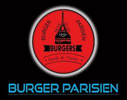 Burger Parisien